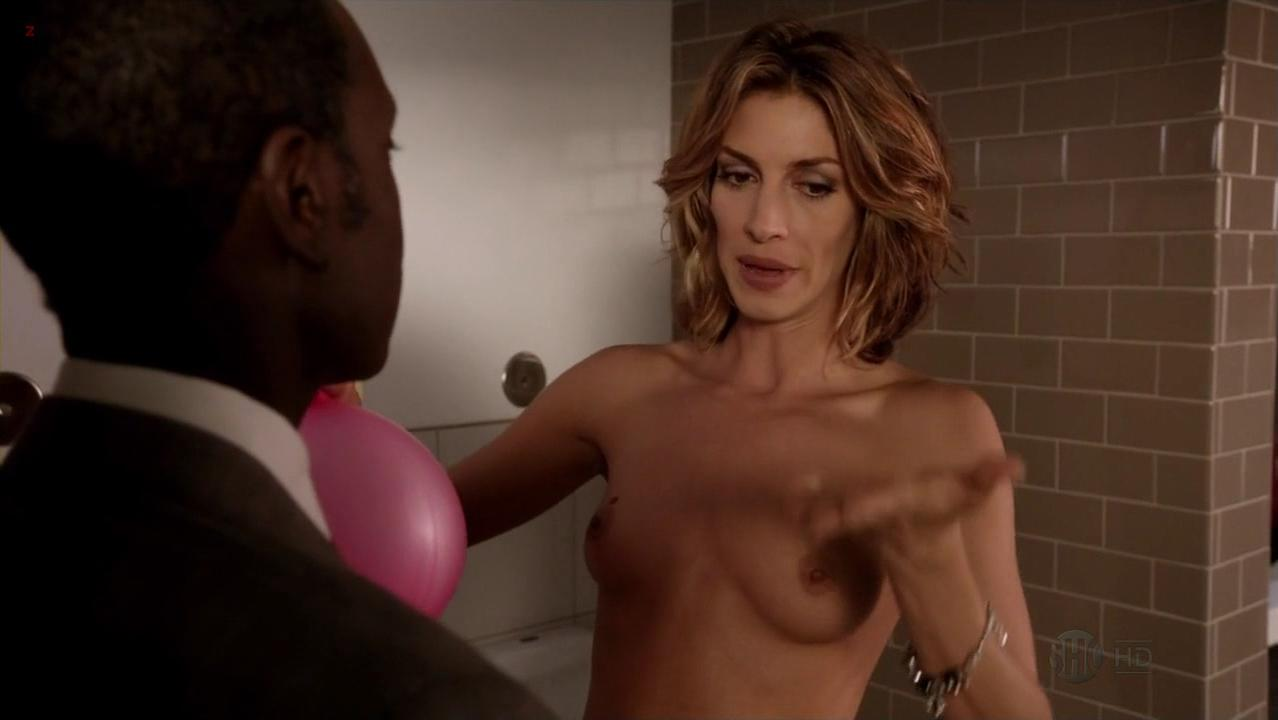 Dawn Olivieri nude - House Of Lies s01e07 (2012)