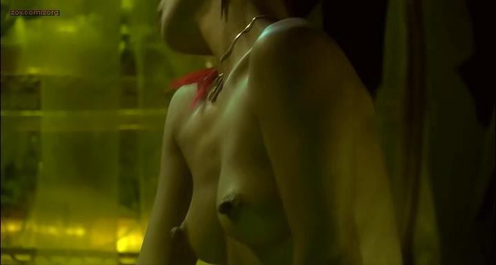 Bai Ling nude - Killers Creed (2013)