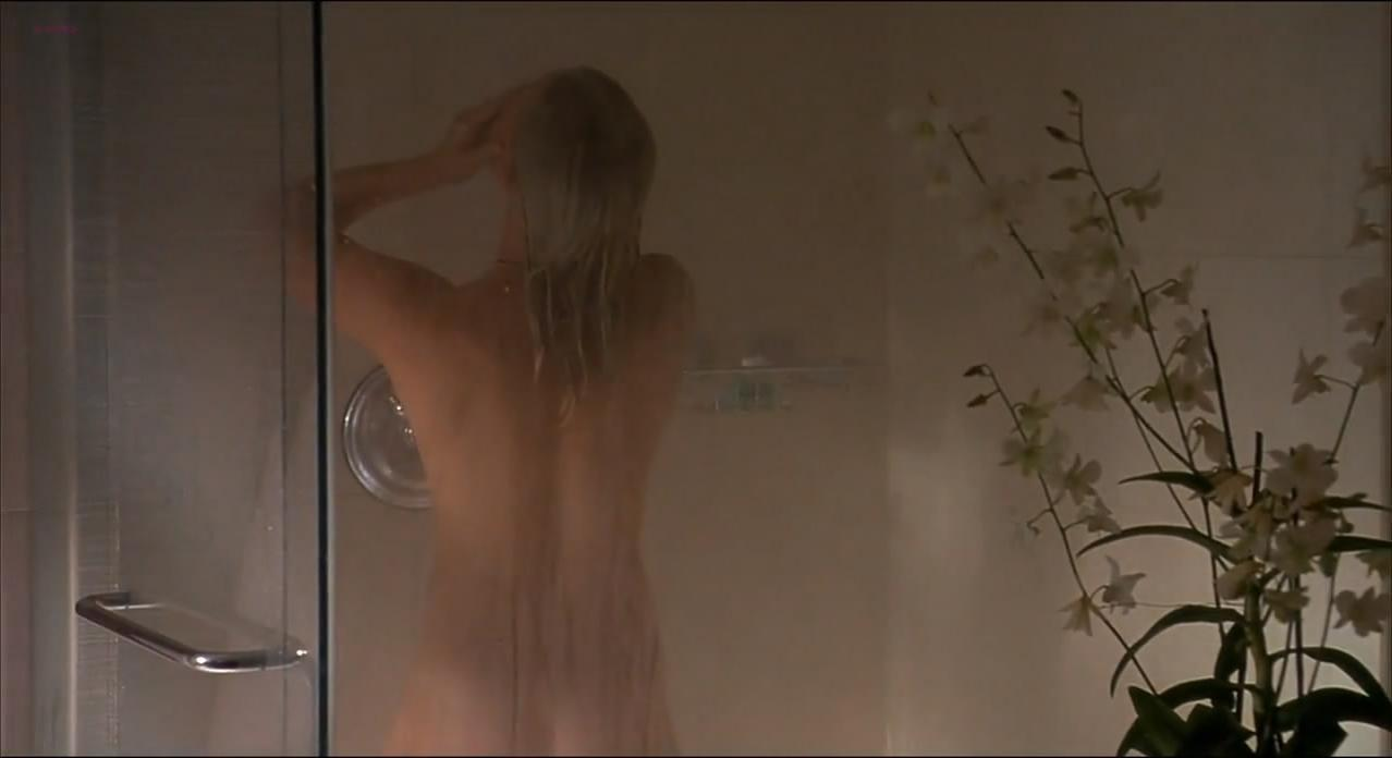 Kate Bosworth Topless In Big Sur