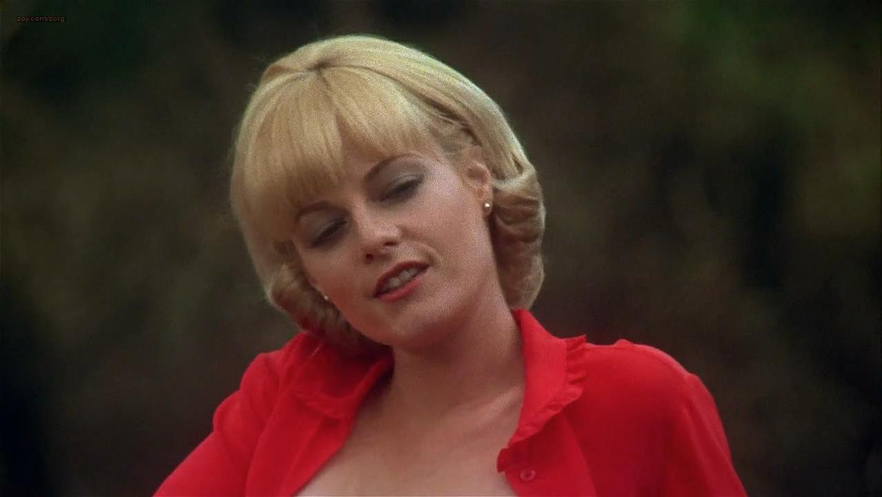 Lisa Blount nude - Dead & Buried (1981)