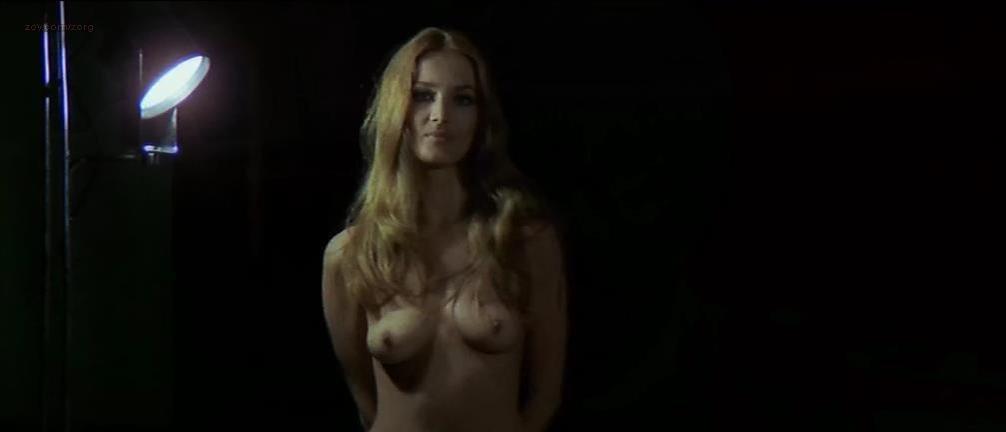 Nackt Barbara Bouchet  Barbara Bouchet