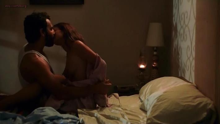 Attractive Gabrielle Anwar Nude Pics Jpg