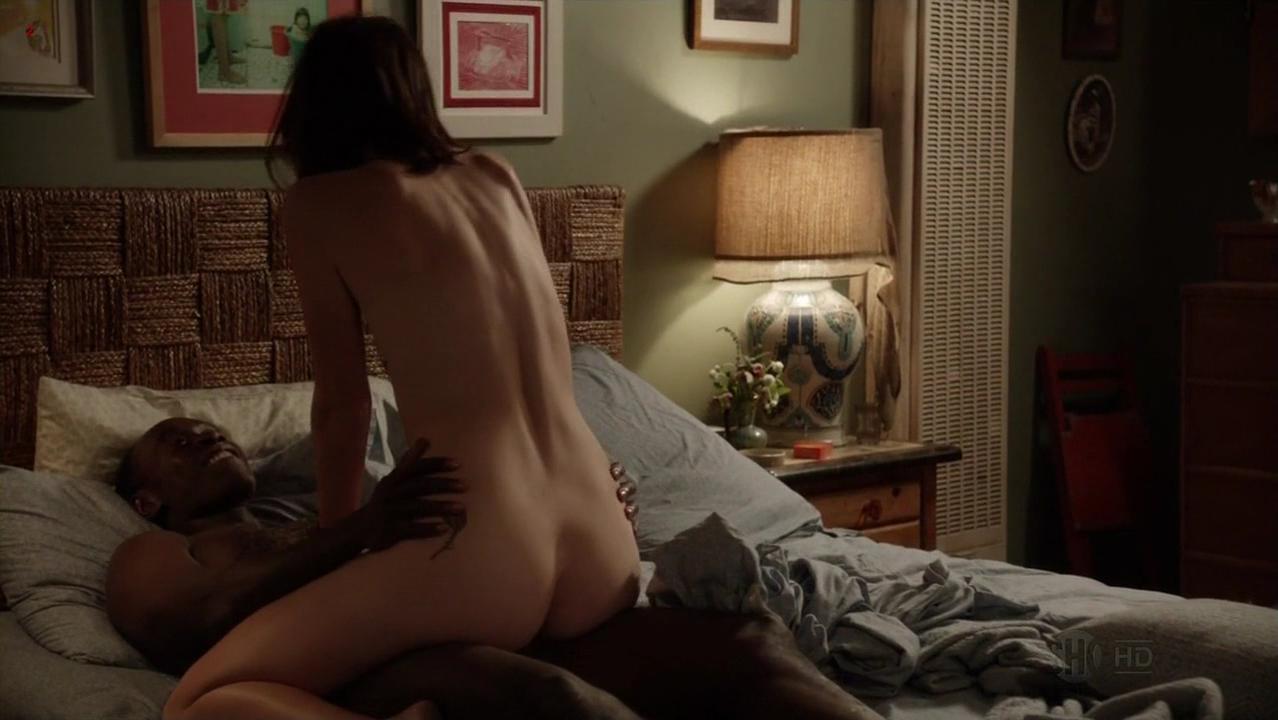 Anna Wood nude - House of Lies s01e11 (2012)