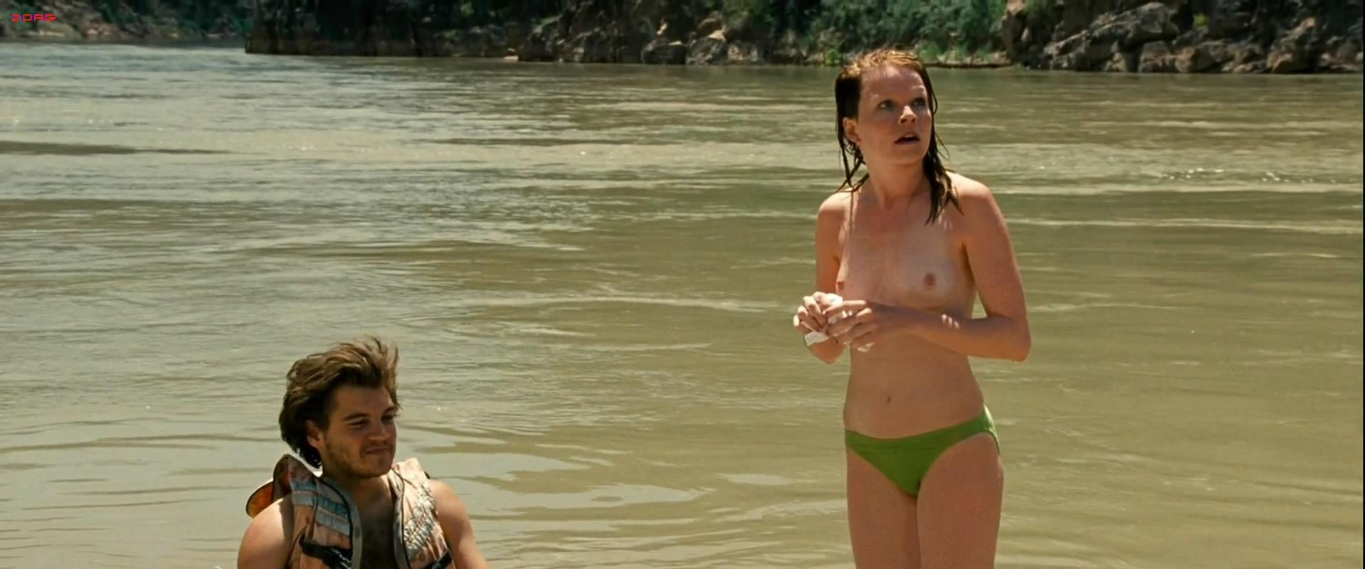 Into the wild nudity opinion you