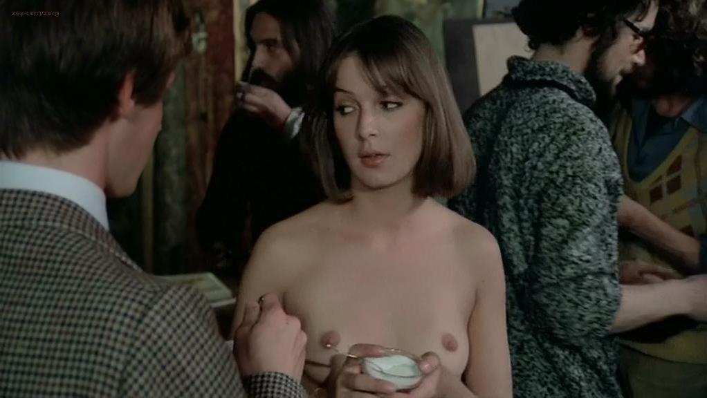 Anicee Alvina nude - Anima persa (1977)