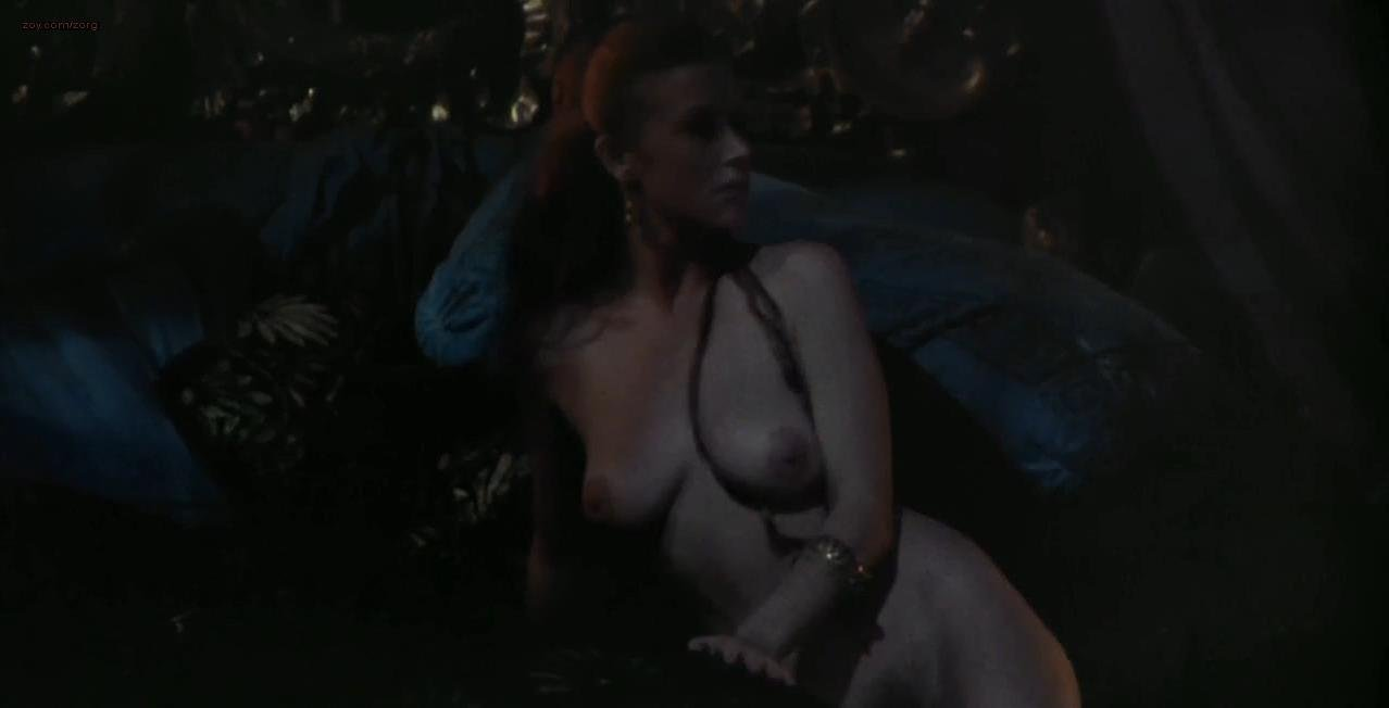 Helen mirren caligula nude scene are not