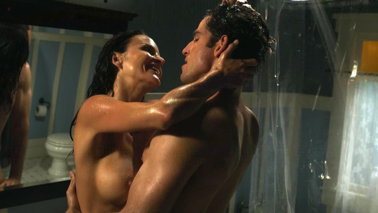 Ana Alexander Sex Videos nude video celebs » ana alexander nude - chemistry s01e11 (2011)