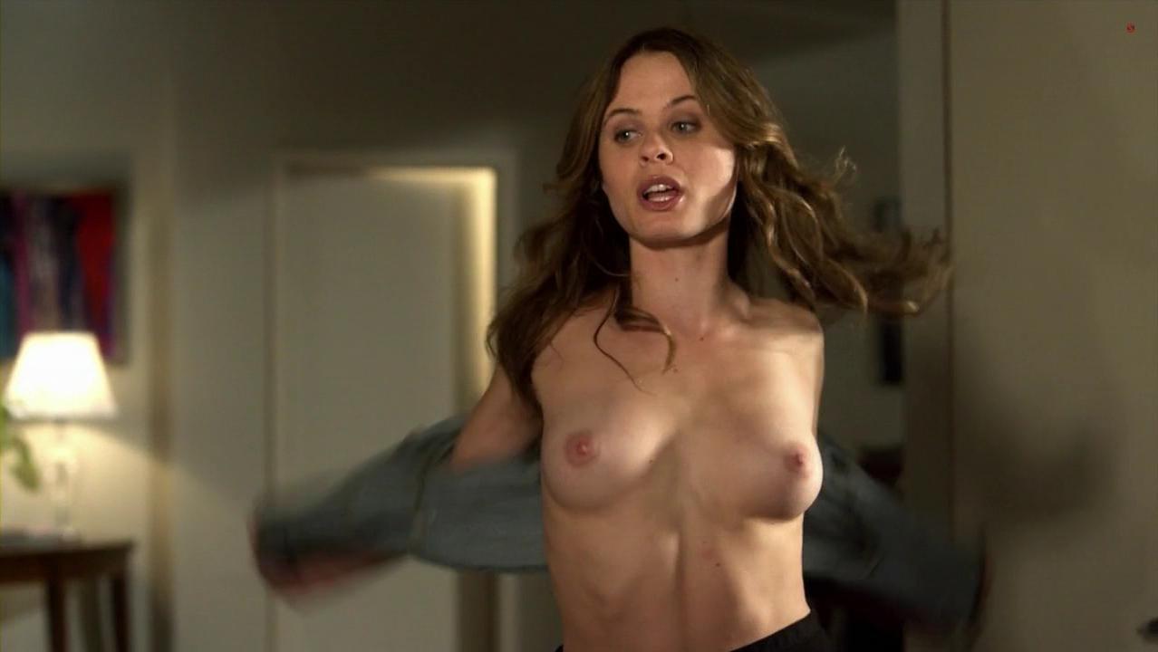 Ana Alexander nude, Augie Duke nude - Chemistry s01e12 (2011)