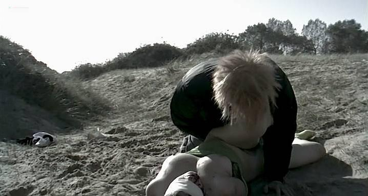 Sabine Timoteo nude, Anna Brass nude - Der freie Wille (2006)