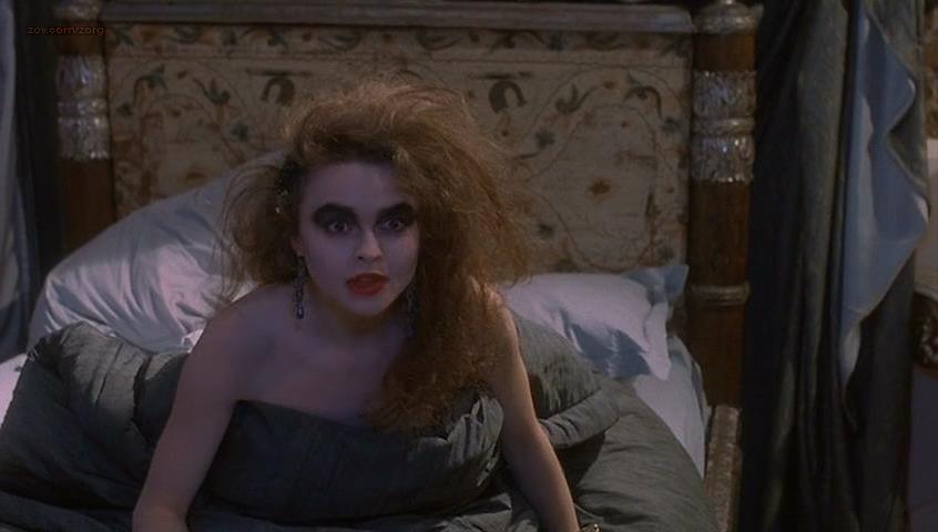 Helena Bonham Carter nude - Getting It Right (1989)
