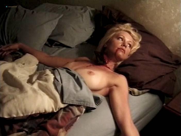 Beverly Lynne nude - Holy Terror (2002)