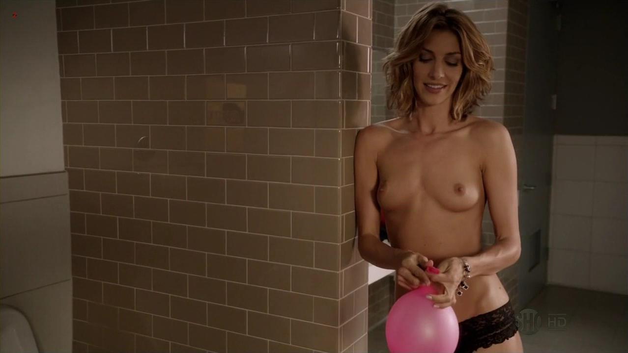 Dawn Olivieri nude - House Of Lies s01e07 (2012)