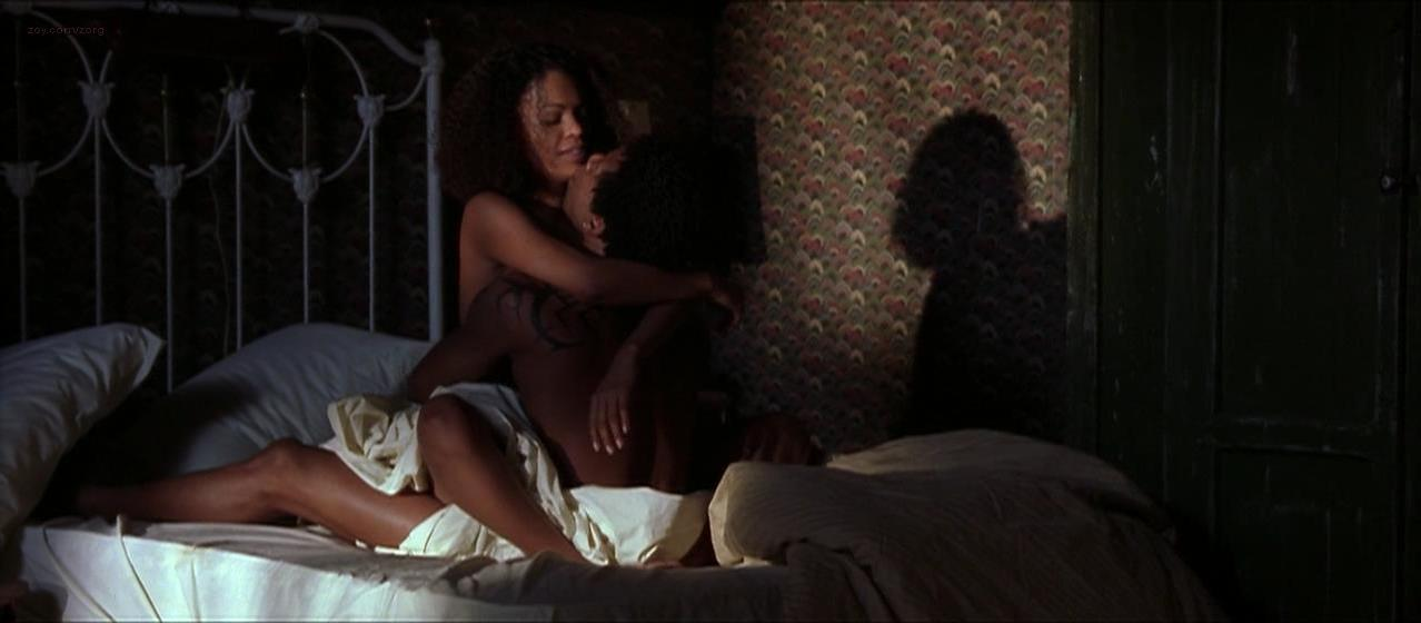 Nia long nude hd — 4