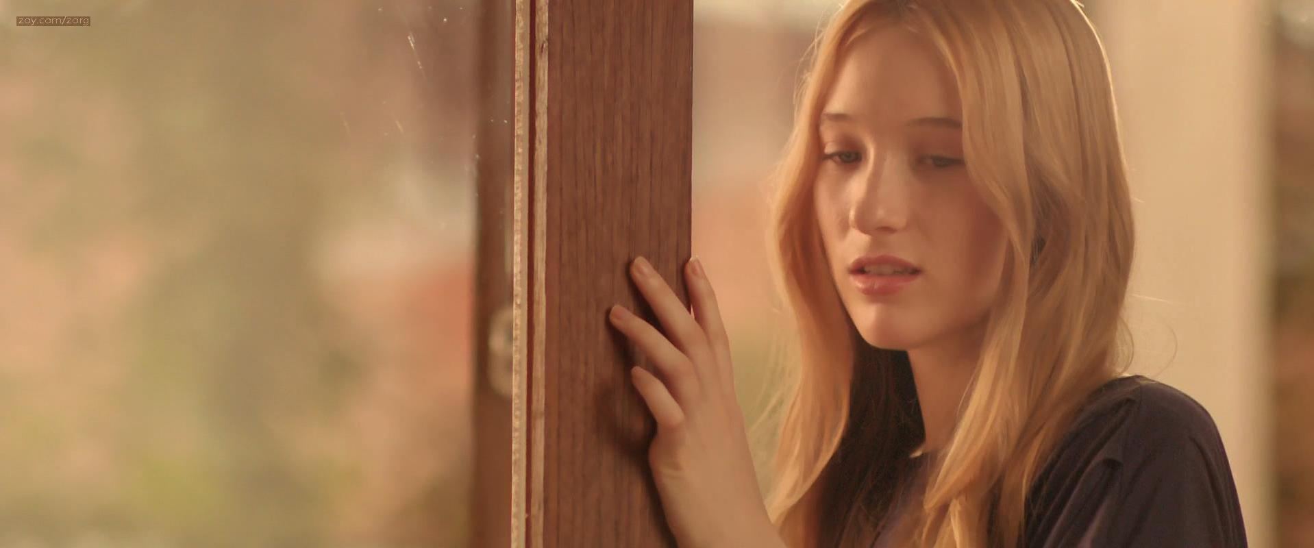 Sophie Lowe nude - After the Dark (2013)