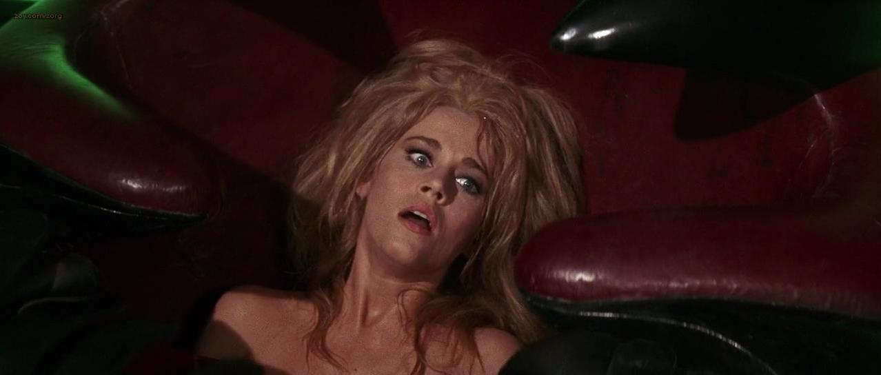 nude pictures of jane fonda