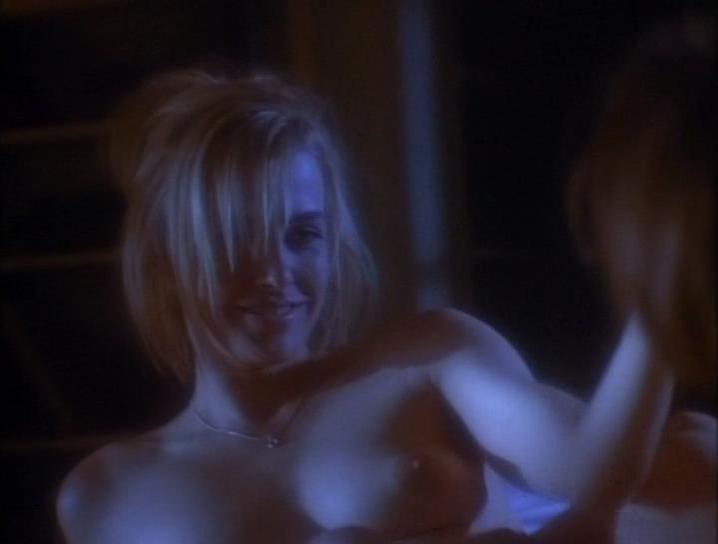 Where Jennifer rubin nude in movies