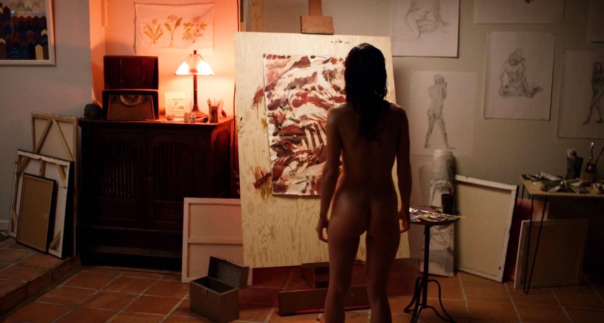 Francesca Eastwood nude - M.F.A. (2017)