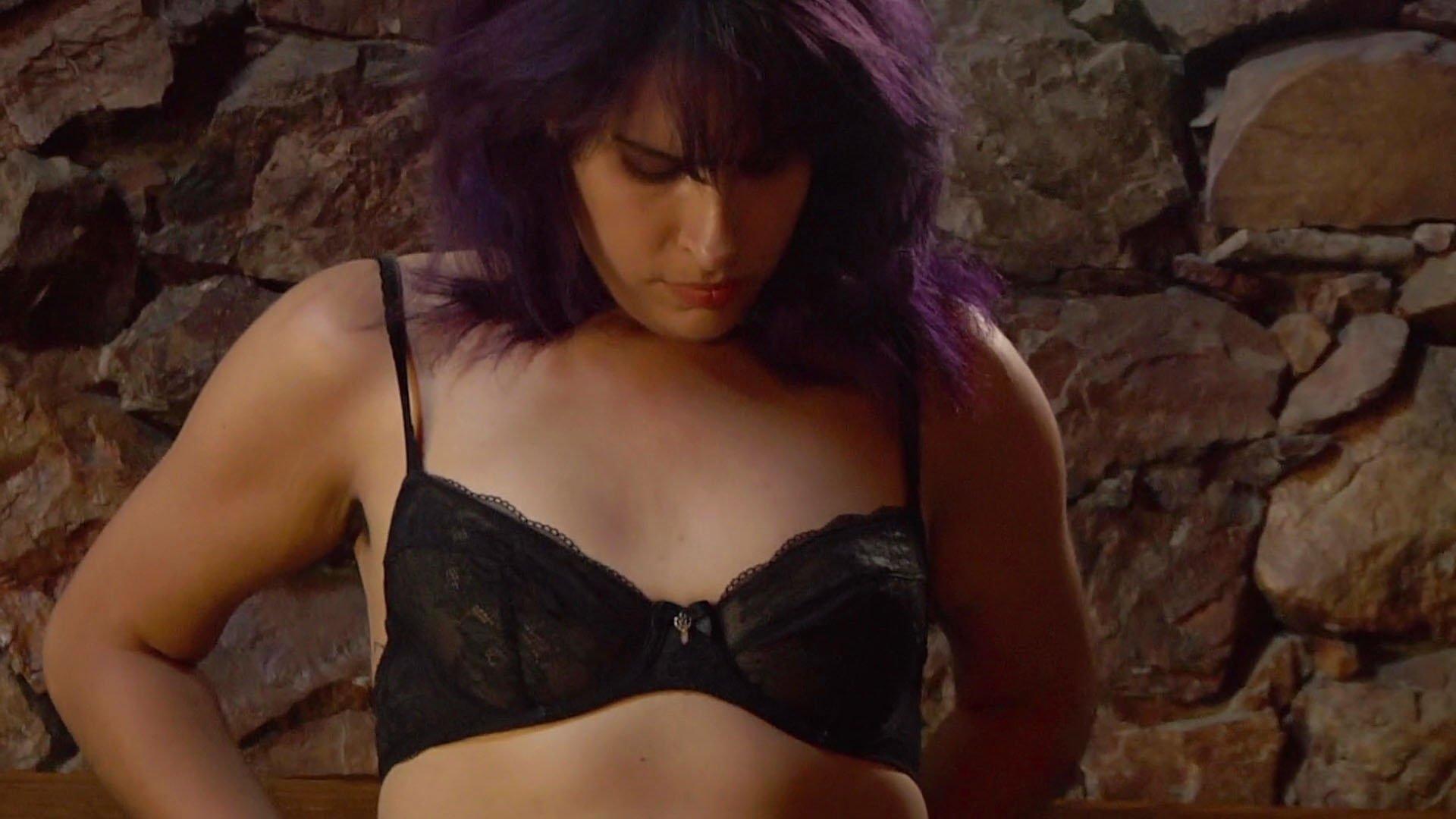 Desiree Akhavan nude - Creep 2 (2017) ...