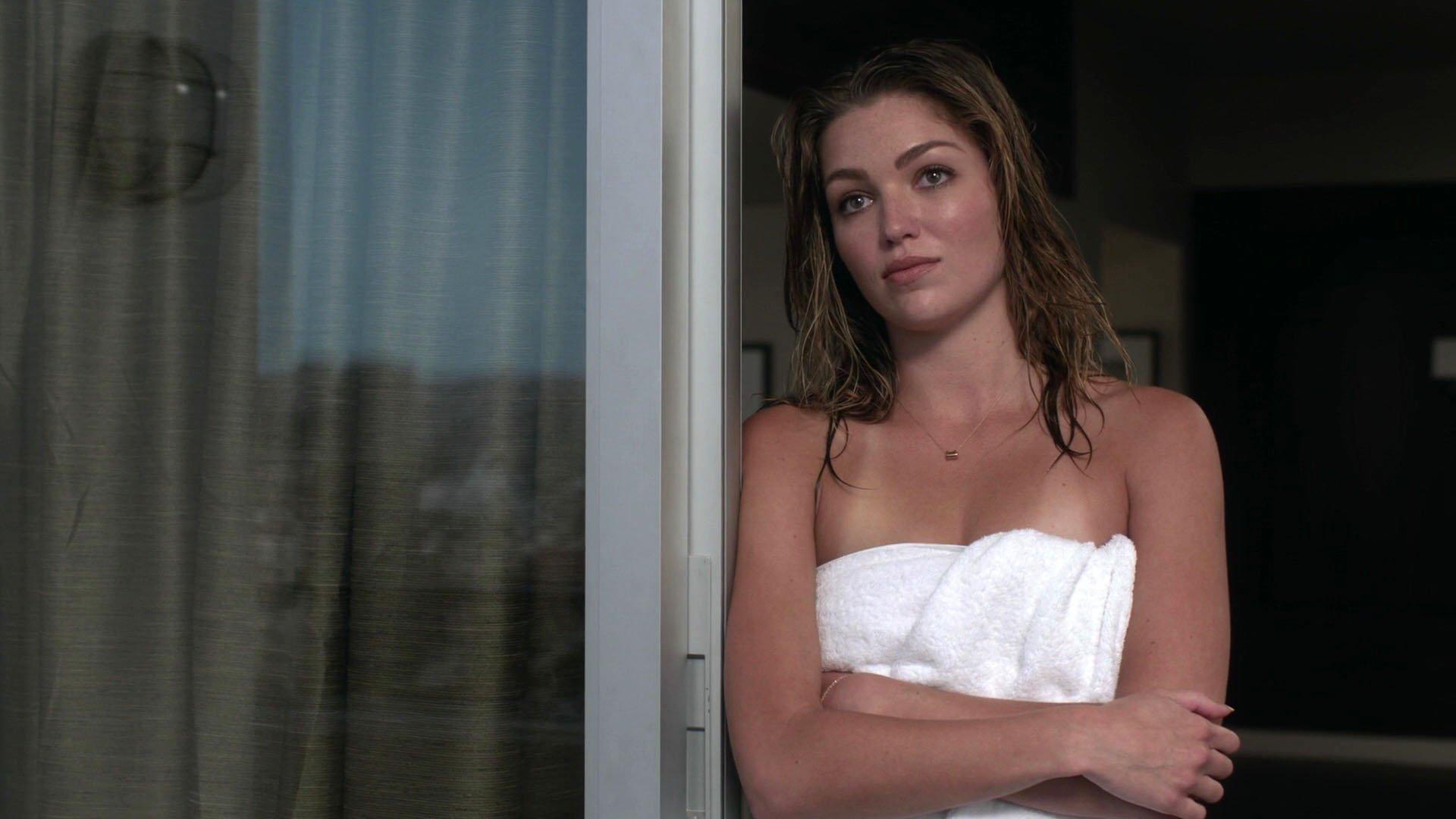 Lili Simmons nude - Ray Donovan s05e09 (2017)