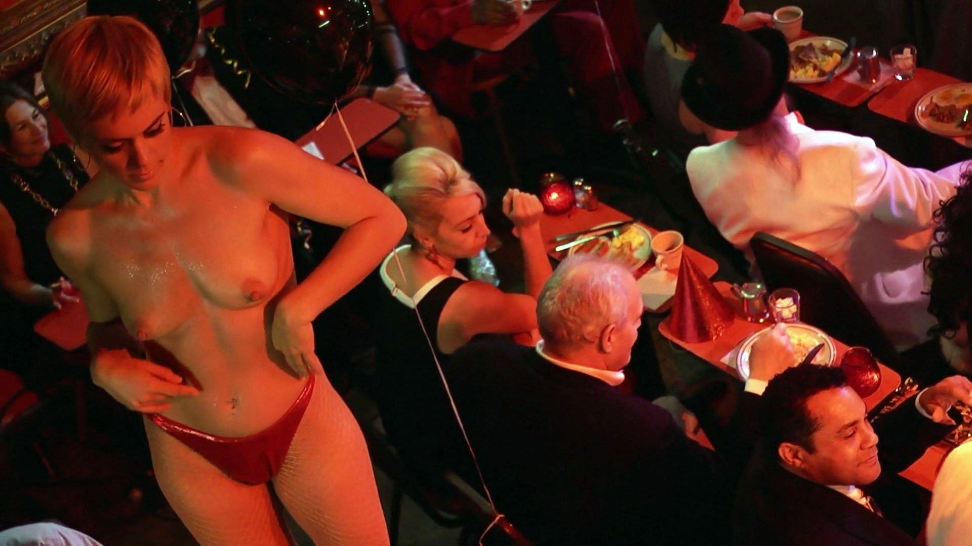Keira knightley nude movies
