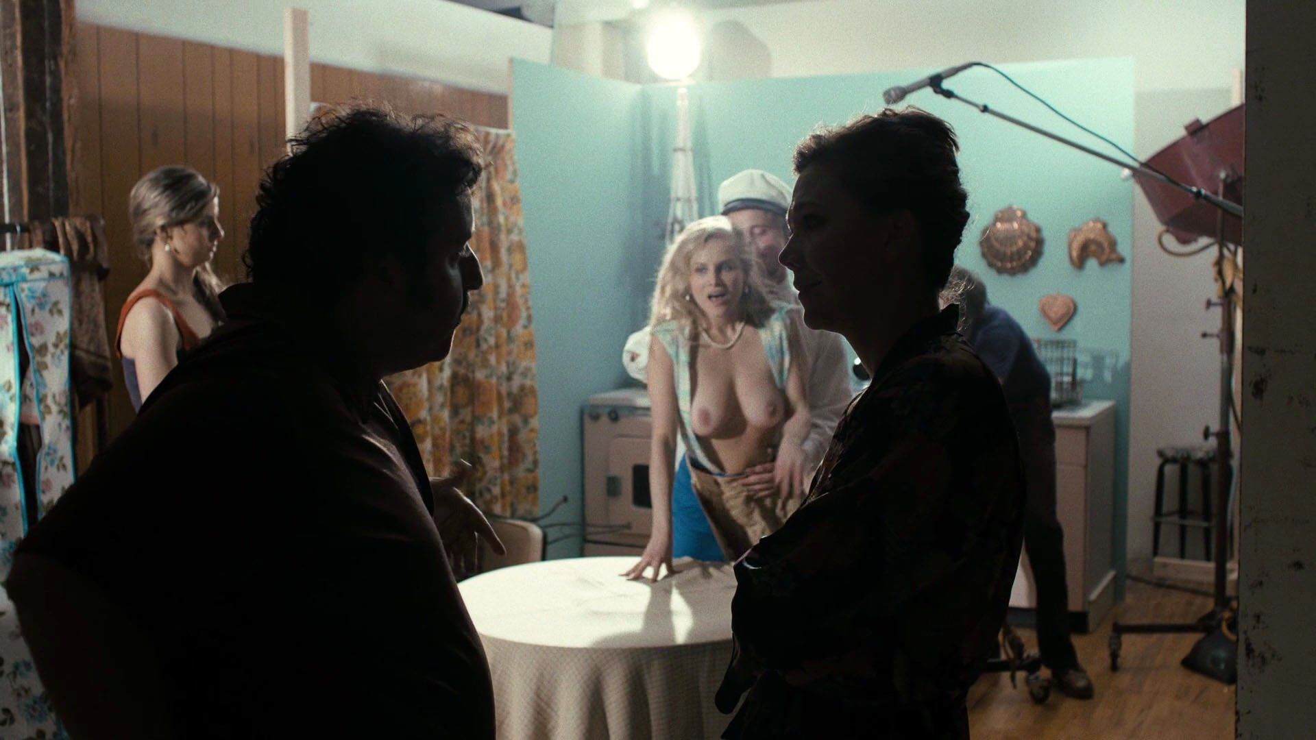 Olivia cheng nude marco polo s01e034 - 2 1