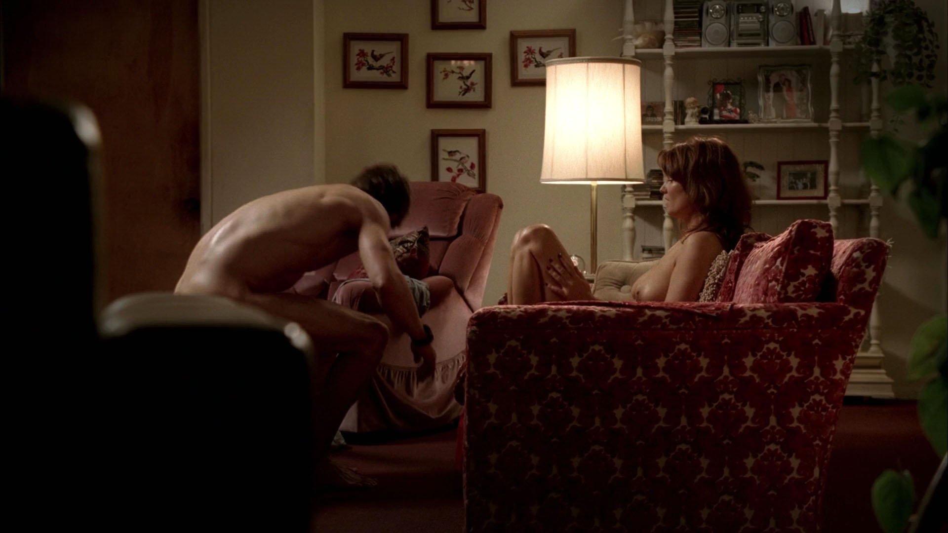 Danielle Sapia nude - True Blood s01e01 (2008)
