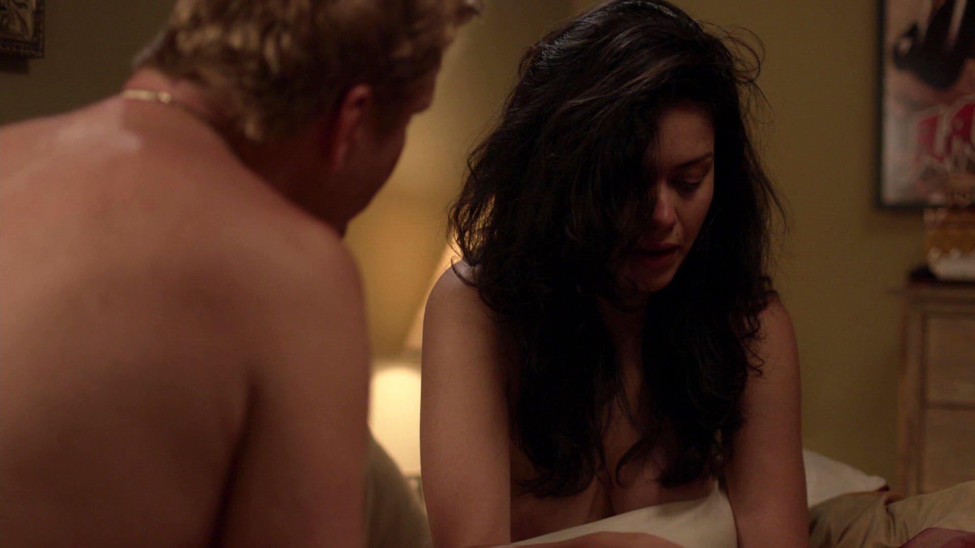 Alyssa diaz nude nipple