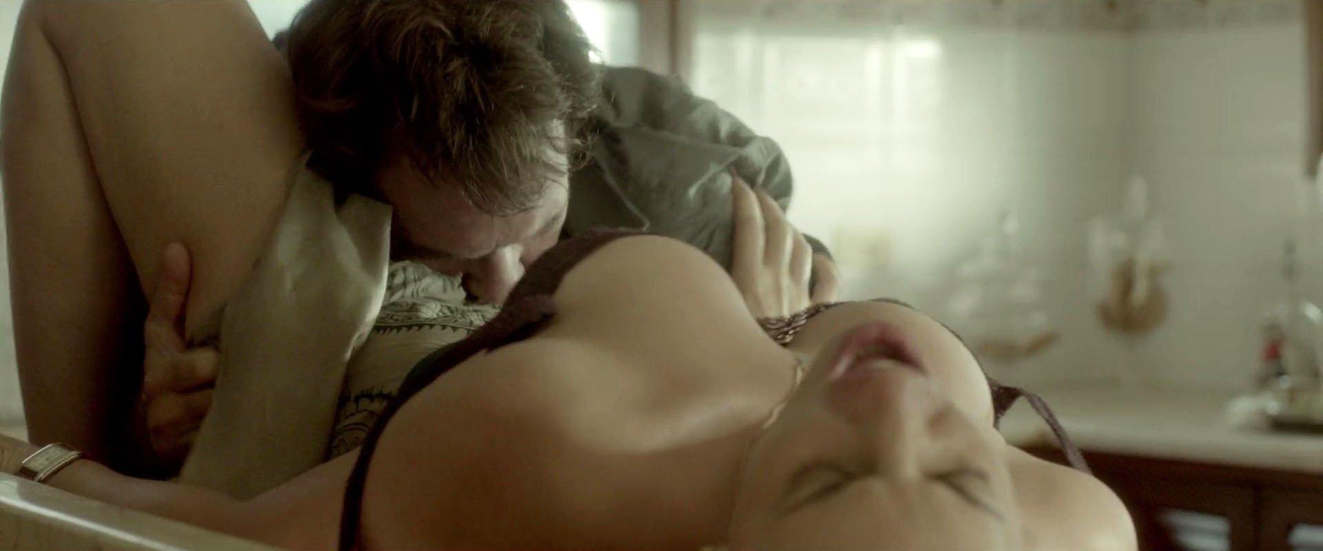 Laura Ramos  nackt