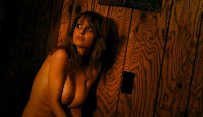 Angelina Leigh - Nazi Hell (2015)