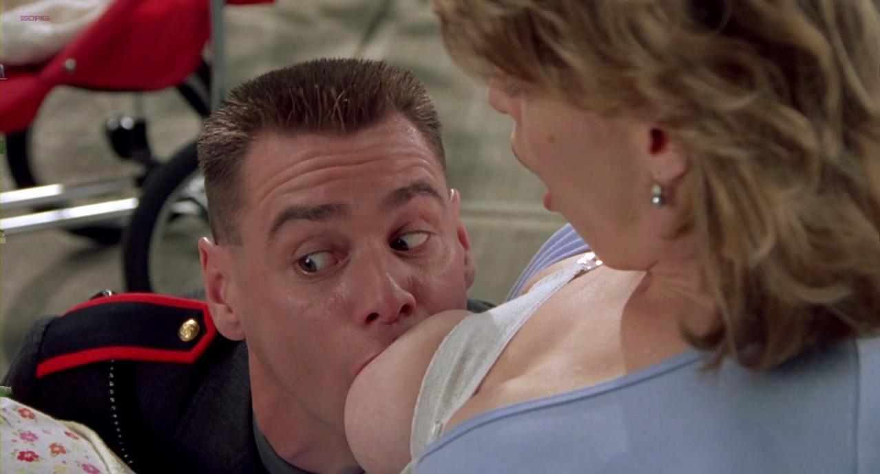 Shannon Whirry sexy - Me Myself and Irene (2000)