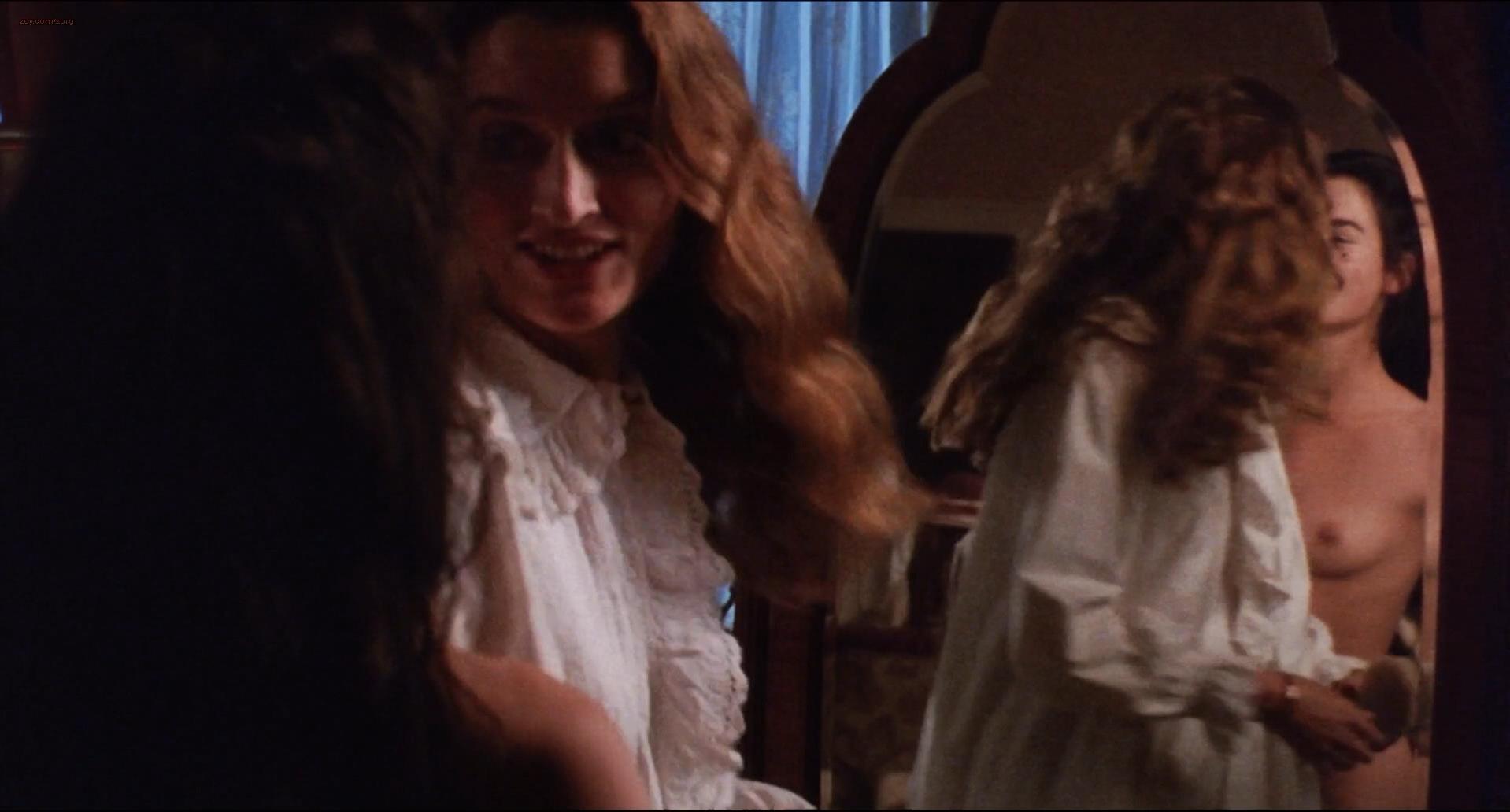 Lena Headey nude - Mrs. Dalloway (1997)