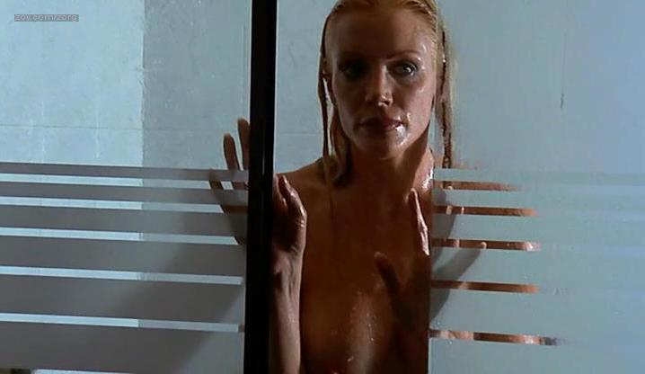 Shannon Tweed nude, Mineko Mori nude - Naked Lies (1998)