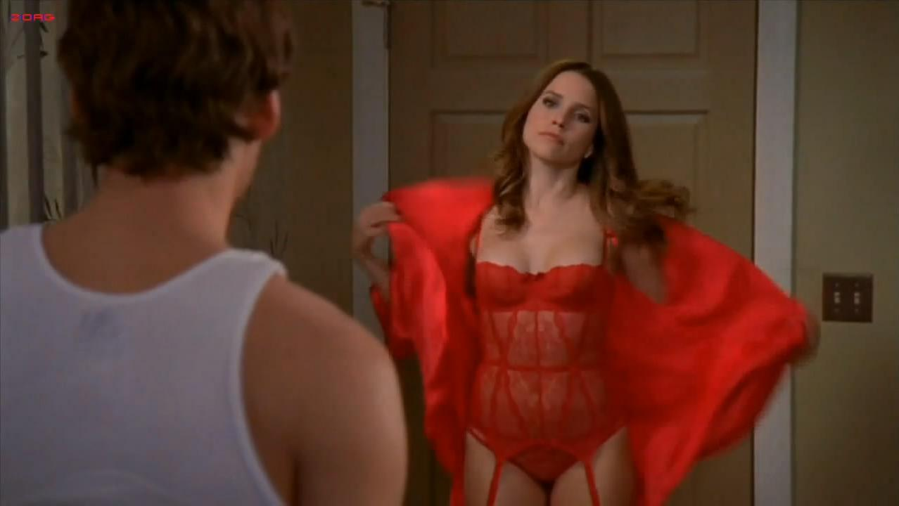 Sophia Bush Sexy One Tree Hill S08e15 2011