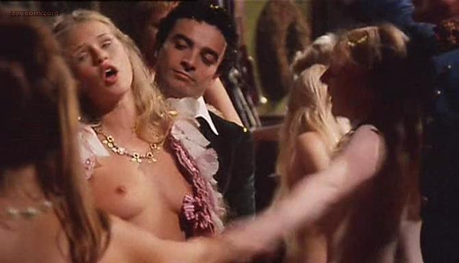 Teresa Ann Savoy nude - Private Vices Public Pleasures (1976)