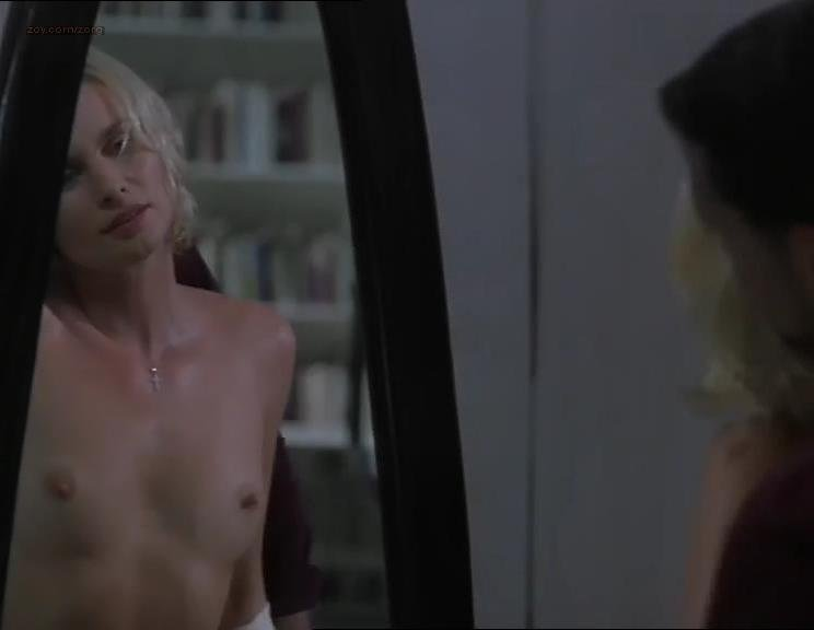 Nicollette Sheridan nude - Raw Nerve (1999)
