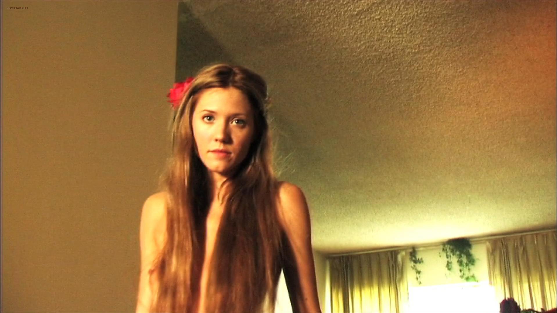Nectar Rose nude - Roman (2006)