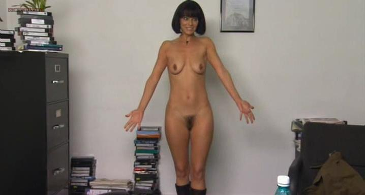 tom arnold nude oucs