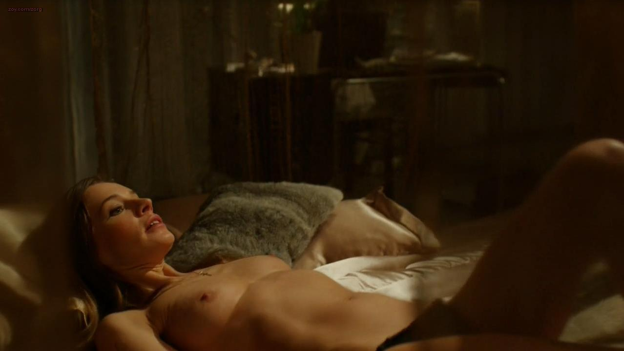 Catherine Walker nude, Alexis Peterman nude - Strike Back s04e05 (2013)