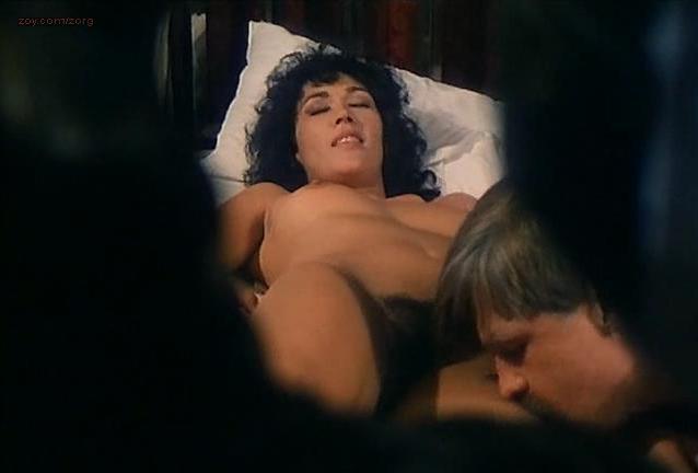 Lili Carati nude, Laura Gemser nude, Annie Belle nude - The Alcove (1984)