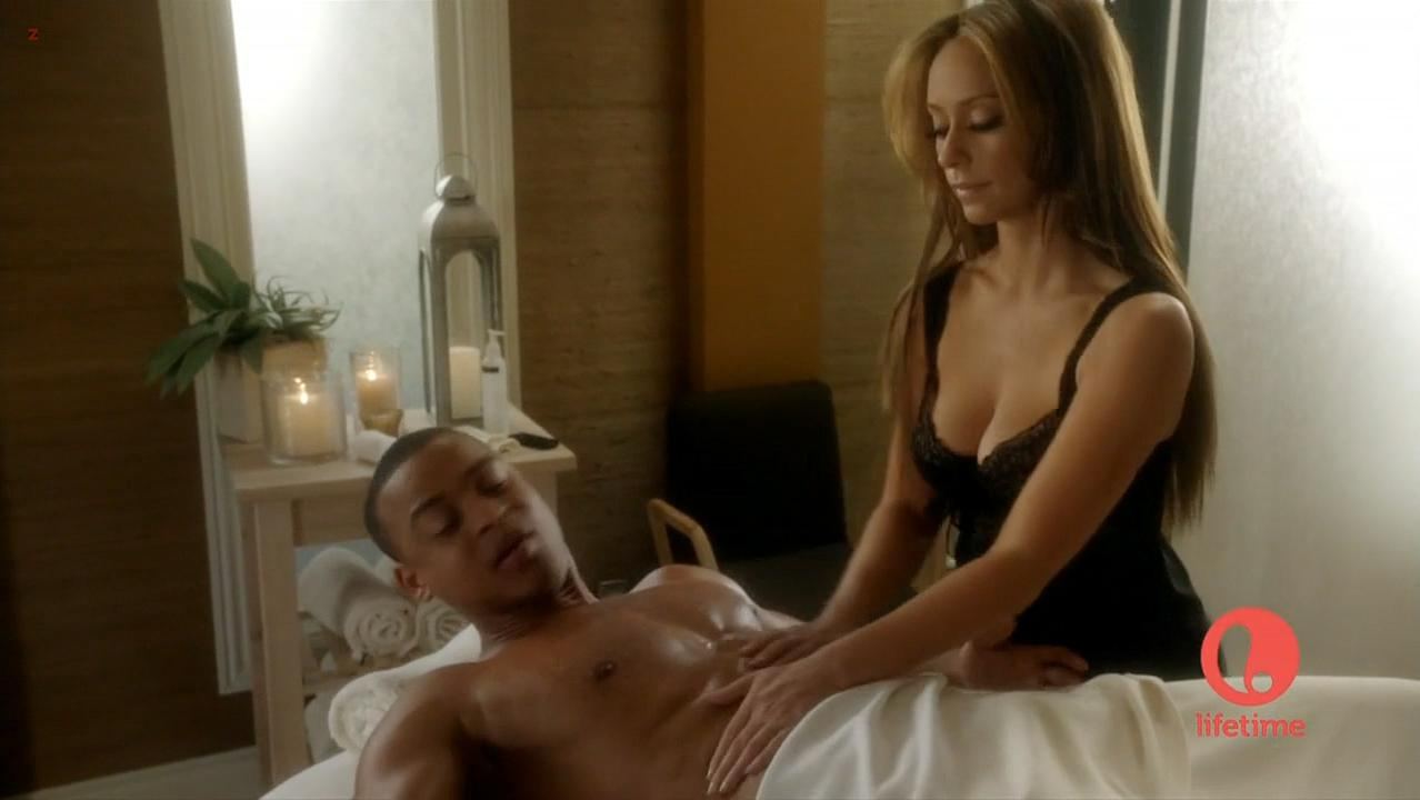 Jennifer Love Hewitt Sexy The Client List S01e09 2012