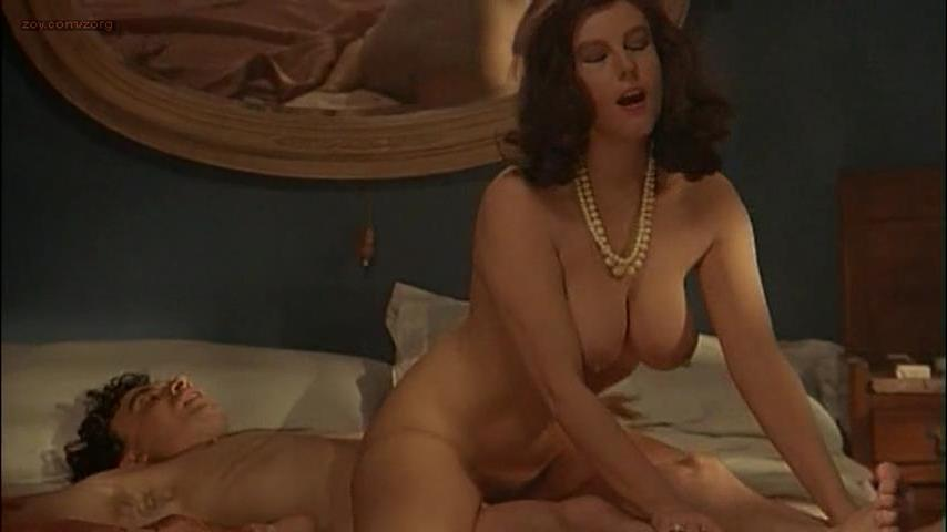 Stefania Sandrelli nude - The Key (1983)