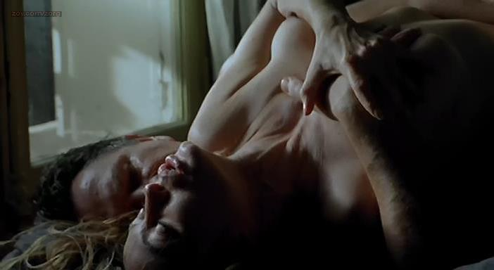 Emmanuelle Beart nude - The Story of Marie and Julien (2003)