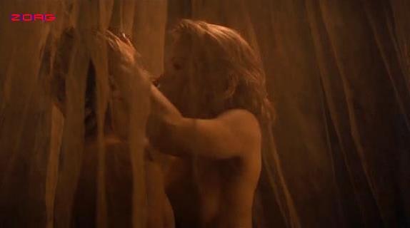 Radha Mitchell nude - The Waiting City (2009)