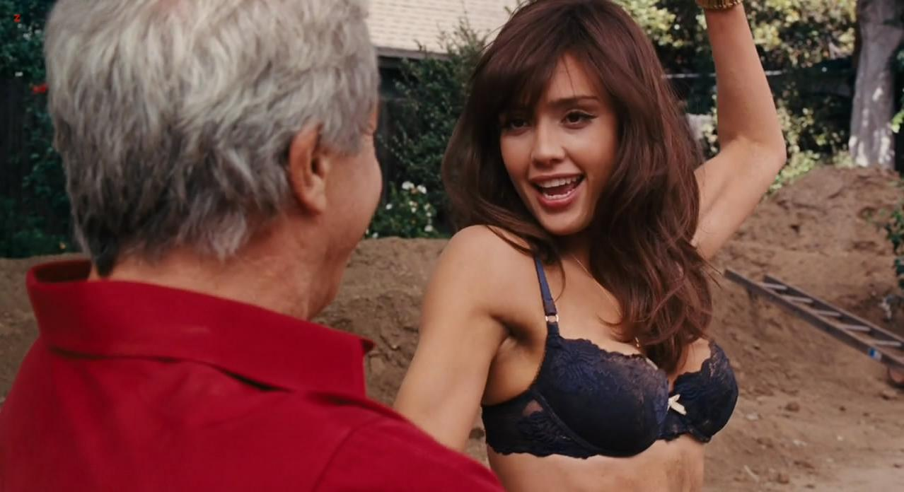 Jessica alba sex video