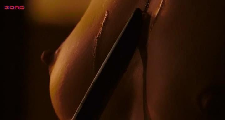 Kate Dickie nude - Outcast (2010)