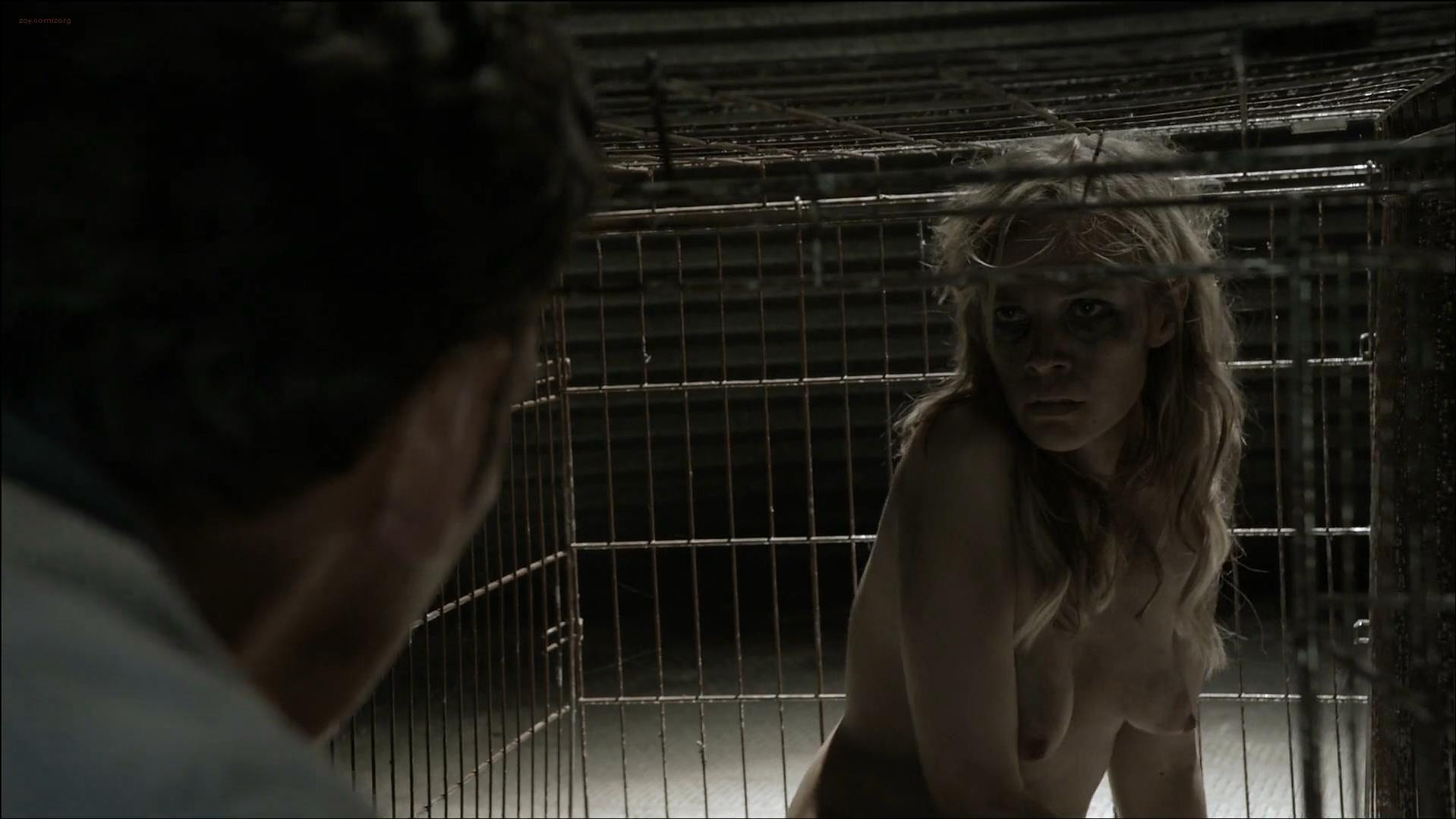 Pell James nude - Pawn Shop Chronicles (2013)