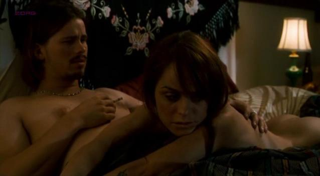 Taryn Manning nude - Perfect age of rock n 'roll (2009)