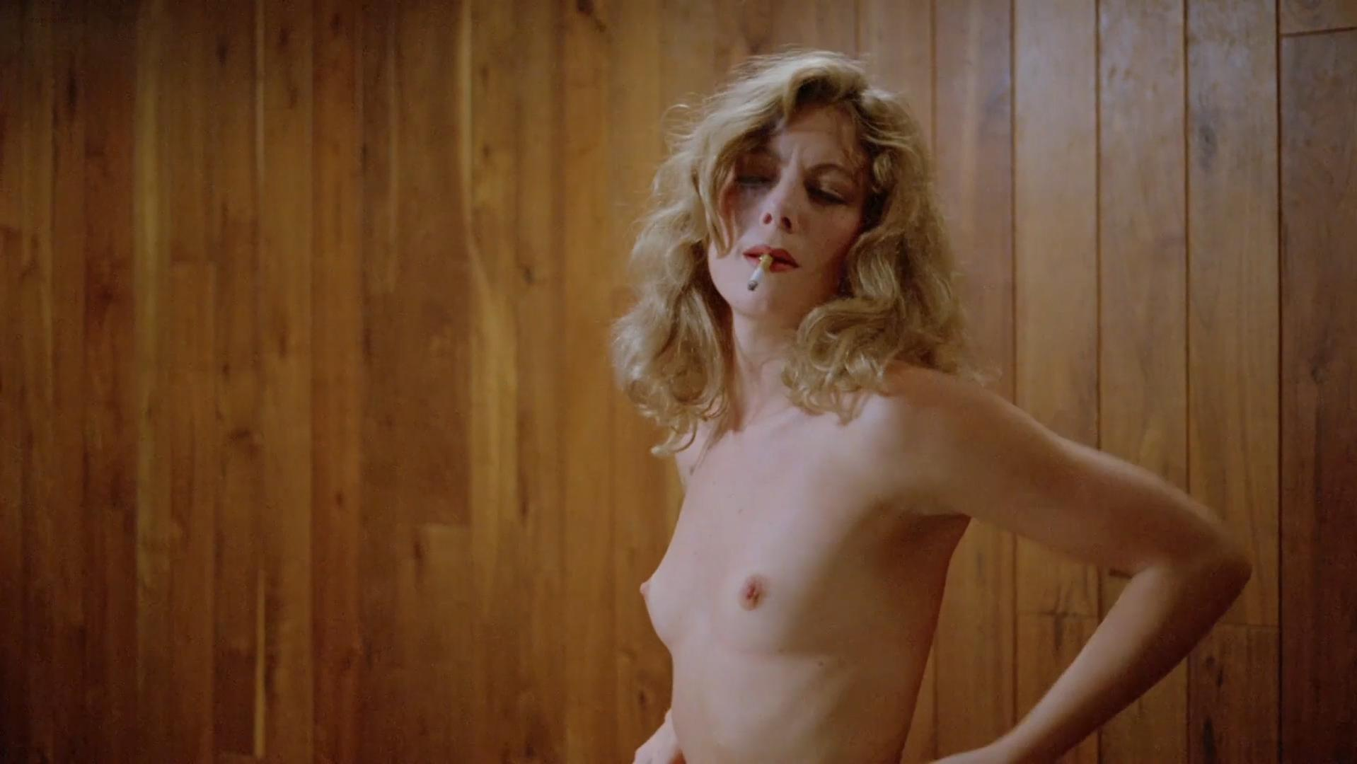 Camille Keaton Nude