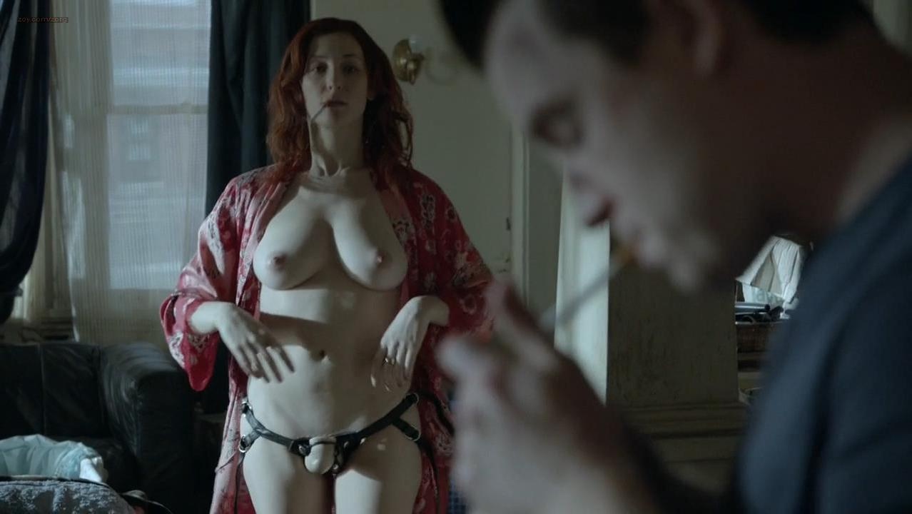Debbie from shameless nude