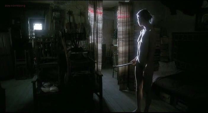 Katariina Unt nude - Somnambulance (2003)
